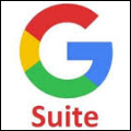 image of google suite