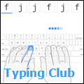 icon typing club